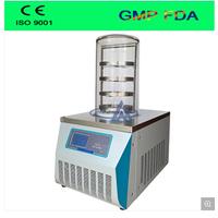 vacuum freeze-dryingprocess thumbnail image