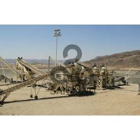 Complete Rock Crushing Equipment thumbnail image