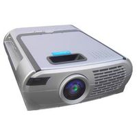 LX1-High brightness 3LCD projector for teaching or business thumbnail image