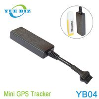 Super Mini Stable quality vehicle GPS Tracker