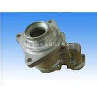 Aluminum casting auto starter cover thumbnail image