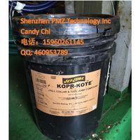 Jet-lube grease Kopr-Kote 20 kg Pail - Drill Collar 10115 thumbnail image