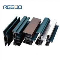 Aluminium Profiles / Aluminum Extrusions / Aluminum Section