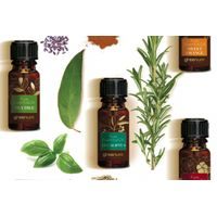 Pure Natural Essential Oil Body Care, Cosmetics, Massage, Diffuser 10ml Glass Bottle Aromatherapy thumbnail image