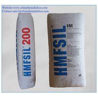 Fumed silica, Silicon Dioxide HMFSIL200