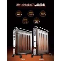 Portable Room Infrared Electric Heater thumbnail image