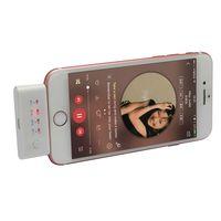 GXYKIT 3.5mm jack MP3 transmitter Car Audio F7 Car FM transmitter