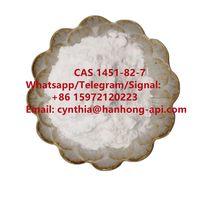 2-Bromo-4-Methylpropiophenone CAS 1451-82-7 thumbnail image