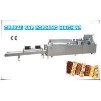 Cereal Bar Forming Machine thumbnail image