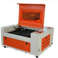 6040 laser engraving and cutting machine