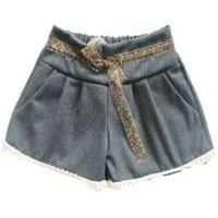 Children woolen shorts manufacturer