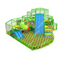 Indoor playground Limpopo