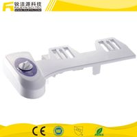 Stable Performance Easy Operation Mechanical Non-electric Toilet Seat Bidet