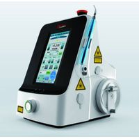 Chronic Neuropathies Therapy Diode Laser