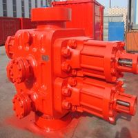 BOP equipment|Shaffer Type|Blowout preventer|double ram bop 13 5/8'' 5000psi