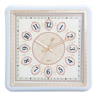 Wall Clock for Kitchen Nursery Room Bedroom School Classroom thumbnail image