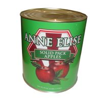 Canning fruit Apple can FX-NX-05 thumbnail image