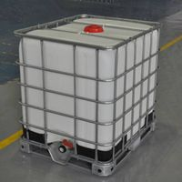 IBC tank, Plastic chemical tanks thumbnail image