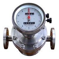 Oval gear flowmeter/PD flowmeter/oil field flowmeter