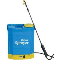 Garden Sprayer, Battery sprayer 20L