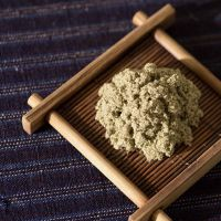 Factory direct high quality moxa wool wormwood extract for moxibustion