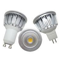 silver casing led spotlight thumbnail image