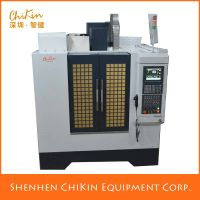 Automatic High Speed Drilling and Tapping Machine for Metal