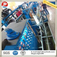 best seller tin tie extrusion line from china supplier with new technology