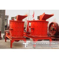 Jaw Crusher for AAC Plant thumbnail image