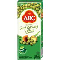 ABC Sari Kacang Hijau 200ml