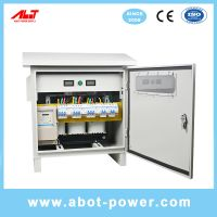 ABOT For Solar Inverter Pure Copper Winding Step Down Transformer IP65 thumbnail image