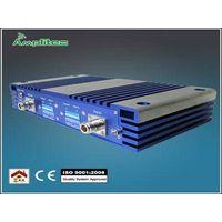 15dBm dual band wifi signal repeater/enhancer thumbnail image
