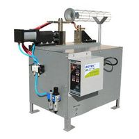 ZGTEK Co., Ltd Venturi tube welder