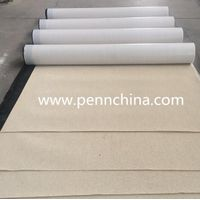 Pre-applied HDPE waterproof membrane for basement sand coated 1.2mm thumbnail image