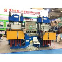 Vacuum Rubber Press,250TON Vacuum Rubber Press,Taiwan Rubber Press