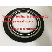 Yuzhituo MCFS Fire Safe Insulation Gasket Cathodic Protection Insulating Gasket API6FB