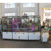 FILL-PACK water filling machine for sale thumbnail image