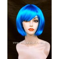 HPS-C001Fancy colorful wig from hopeshair