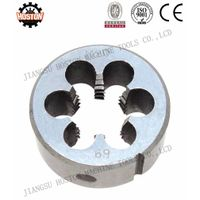 Hoston HSS Round Die,Adjustable Round Die,Threading Dies
