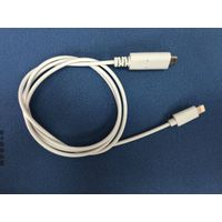 Type C to Lightning cable