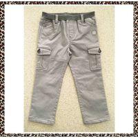 High quality children casual pants, boys pants thumbnail image