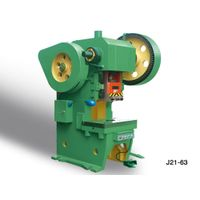 J21-63T Punching machine for metal processing