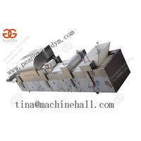 Peanut Brittle Molding Machine|Sesame Brittle Forming Machine