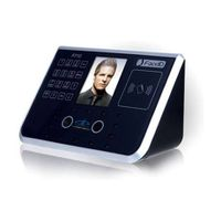 Face Access Control System FR710 thumbnail image