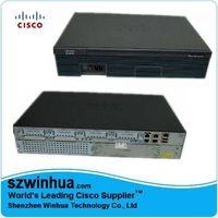 CISCO2901/K9 CISCO Network Router thumbnail image
