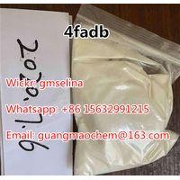 Cannabinoid 4f--adb 4FADBS 4faedb 4f-aedb high potency fast delivery Wickr: gmselina thumbnail image