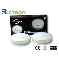 interconnected Wireless smoke detector RC421-WL