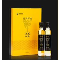 Extra Virgin Peony Seed Oil High omega-3(ALA) 100% Natural
