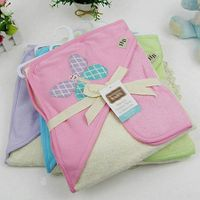 baby hooded towel CHENXI TEXTILE