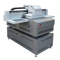 DG6090 UV Flatbed Printer